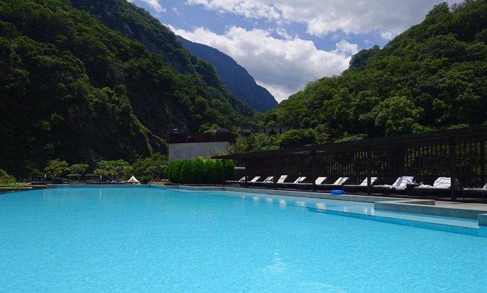 【花蓮.飯店】- 太魯閣晶英酒店.自然人文與峽谷風光的五星級體驗