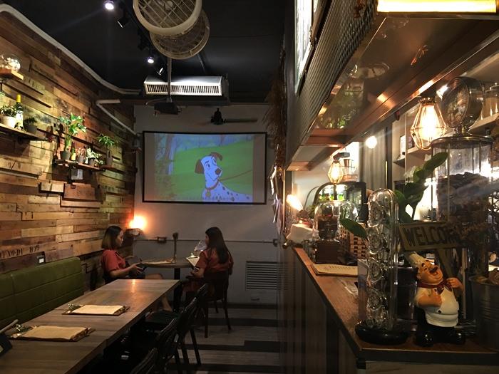 【食記】 J FULL 賈福廚房.小巧有質感的義式餐廳 @科技大樓站