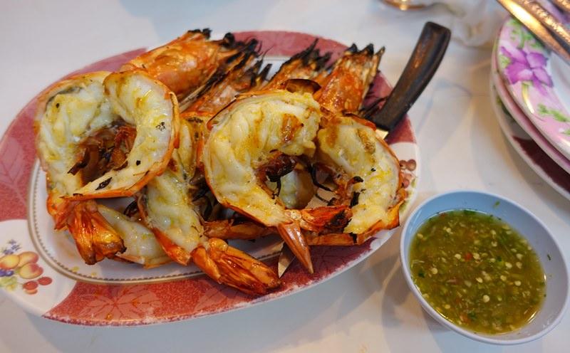 【15曼谷華欣.度假趣】- 華欣差財夜市Chatchai Night Market大啖海鮮小吃超過癮