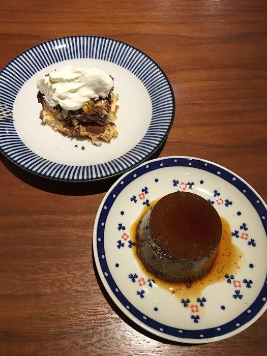 【食記】Beccafico Caffe.老屋內的義式手工甜點 @善導寺站