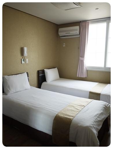 【12 Hi.Seoul 】- 乙支路 Euljiro Co-Op Residence @ 東大門
