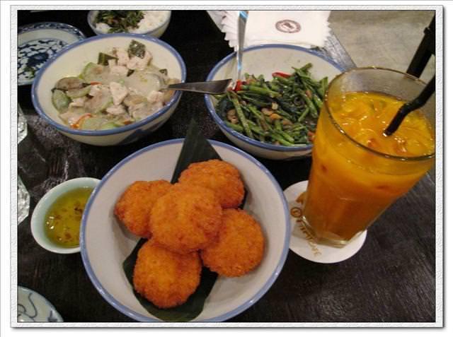 【食記】Kiki Thai Cafe 泰式家常菜