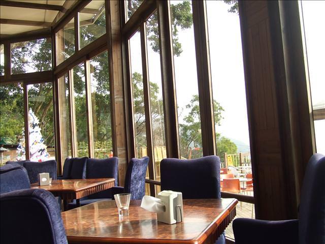 【午茶】THE TOP屋頂上 景觀餐廳