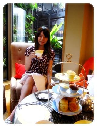 【午茶】 The Athenaeum 英式下午茶 @ London